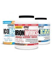 Iron Works 2200g - Nouveau