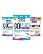 Ico Amino Energy 300g