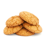 iron works arome vanille cookies