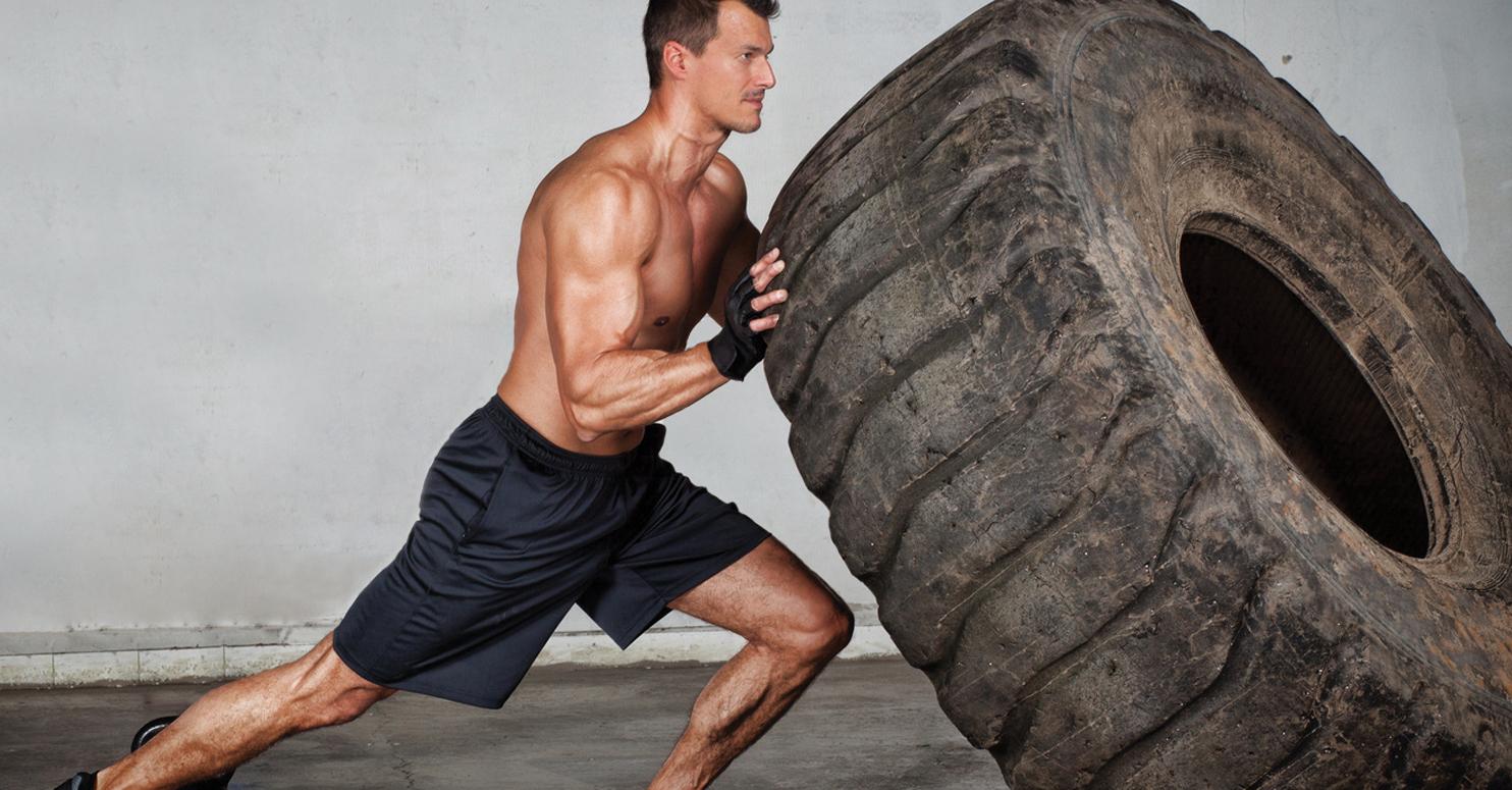 Boostez votre métabolisme pour plus de muscle et de définition