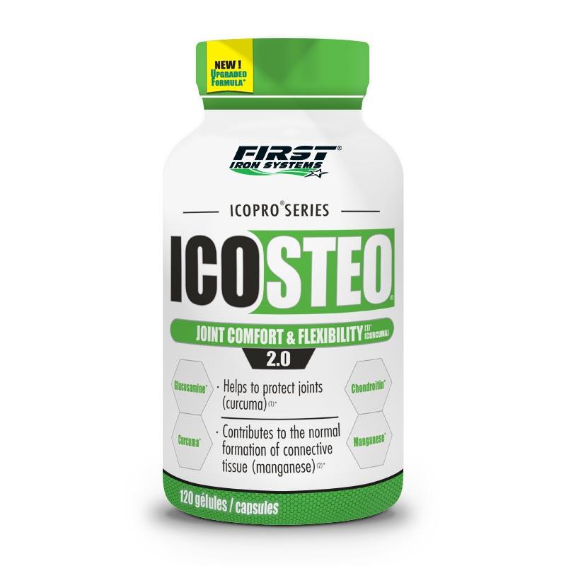 pot de icosteo, complexe protecteur tout-en-un pour une efficacité optimale