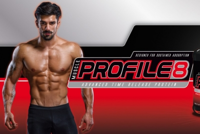 Muscle Profile 8